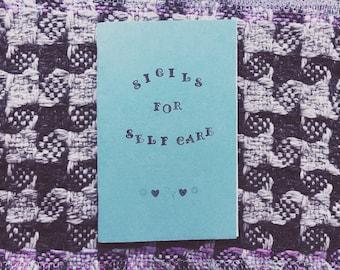 Sigils for Self Care