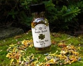 You Lucky Witch Spell Oil - Good Luck, Abundance, Blessings, Fortuna, Gambling, Pagan Altar Oil, Wiccan Anointing Oil