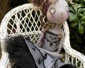Slightly Somber - Lydia Faire