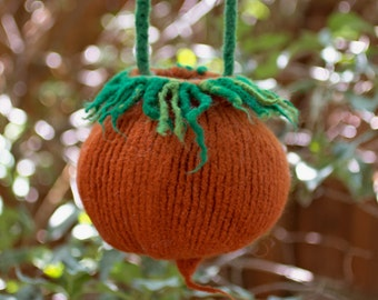 Faerie Carrot Purse