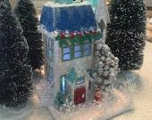 Winter Wonderland  Glitter House