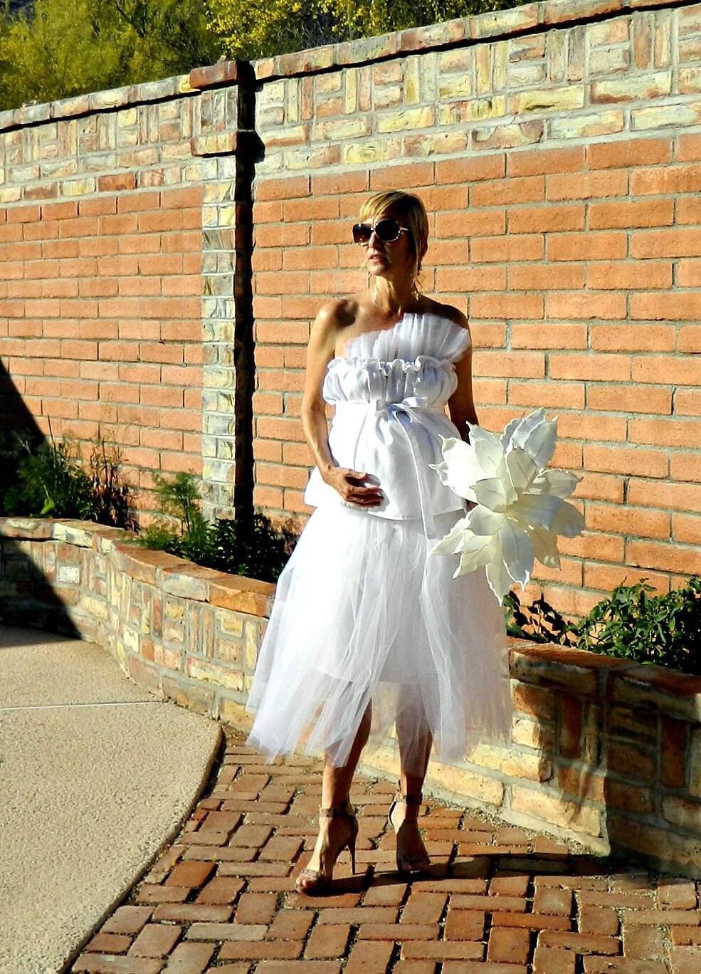 Bride Maternity Hottie Ebony Teens