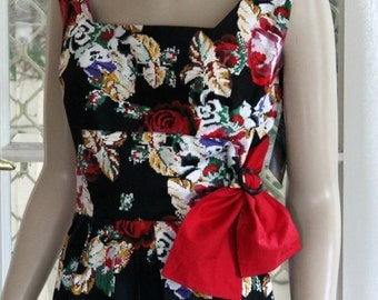 Vogue Paris Original reproduction Dress
