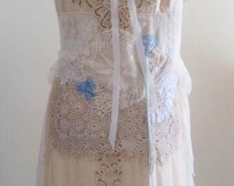 wedding dresses, plus size wedding dress, large size wedding dress, antique lace, victorian lace, hand made wedding dress