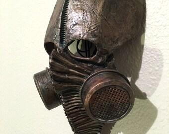 Cenotaph Mask