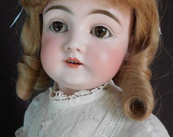 Porcelain Doll - Antique Kestner ball-jointed Child Doll #146 - Made in Germany