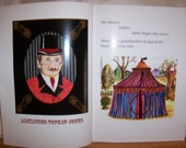 Sophie, Circus Mouse children's book