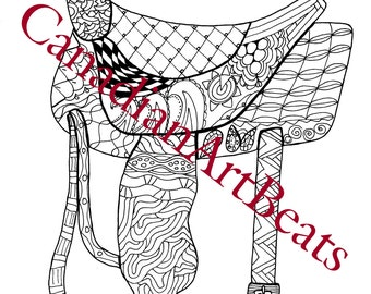 Worksheet. Adult coloring page  Etsy