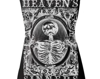 Heaven's Sinner Lace Cami