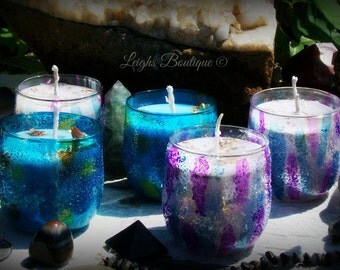 CHILL OUT! Anxiety Relief Herbal Candle