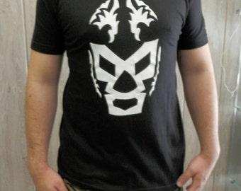 Luchador Wagner T-shirt