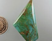 Turquoise Cabochon Turquoise Mountain from 49erMinerals