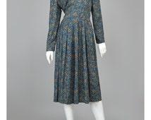 articles uniques correspondant robe laura ashley etsy. Black Bedroom Furniture Sets. Home Design Ideas
