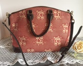 Dooney Bourke bag, Bags and purses, Dooney bag, Vintage bag, Handbags, Dooney & Bourke, Dooney, Red bags, Satchel bag,