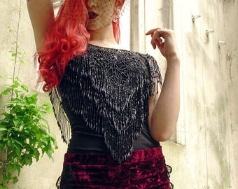 Crushed velvet shorts gothic red hotpants stretch small to plus size