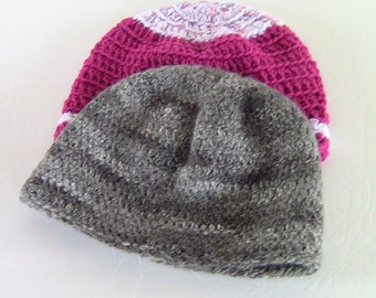 Clearance Sale - Two Beanies, Sale, Inventory Reduction Sale - Clearance 2 Beanies - 2 For 1 Sale Beanies