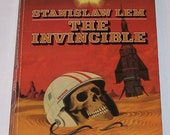The Invincible by Stanislaw Lem, Ace paperback