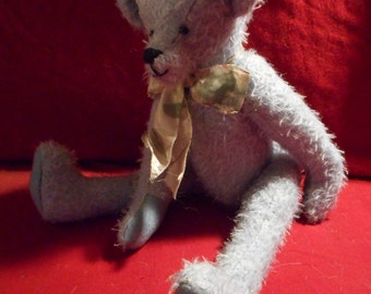 Teddy Bear, Handcrafted