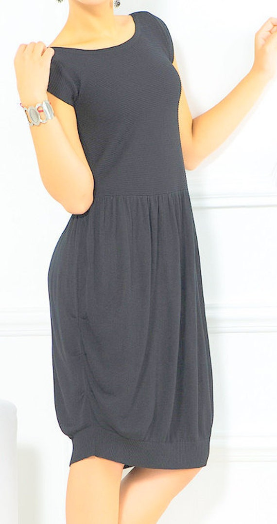 beautiful summer black dress
