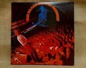 CHRISTMAS SALE The BEACH Boys - The Beach Boys in Concert - 1973 Vintage Vinyl Record Album