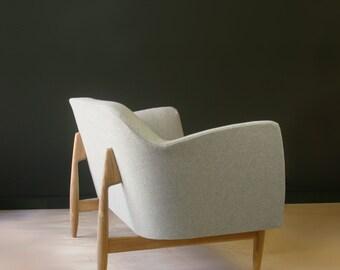 Modern Sofa Loveseat - The Sauvie Sofa