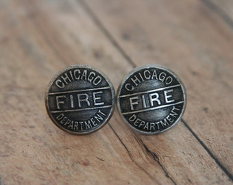 Unique Firefighter Groom Related Items Etsy