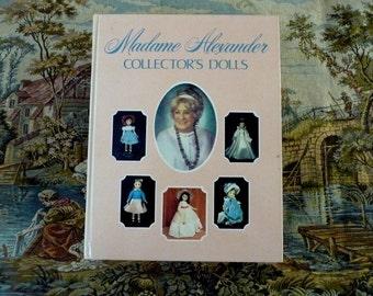 Madame Alexander Collector's Dolls, Doll Collecting Madame Alexander