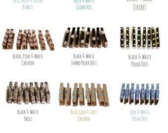 Pegs - Bulk Craft Supplies Peg || Wooden Pegs
