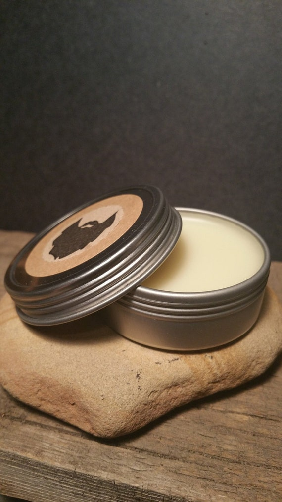 Musk and Myrrh Beard Balm