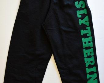 Slytherin Sweatpant