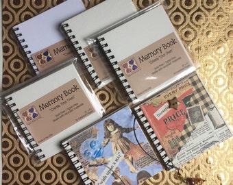 Memory books NRFP