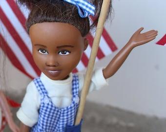 Bratz Transformed into Just Kids, Bratz dolls changed, Rescued dolls