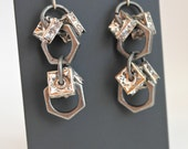 Earrings - Femme and Not