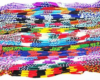 Thread Bracelet, Thread Braid Bracelet, Braid Bracelet, Tribal Bracelet, Men Bracelet, Women Bracelet, Woven Bracelet