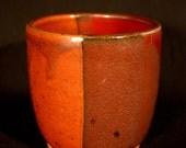 Handmade One Of A Kind Ceramic Mug