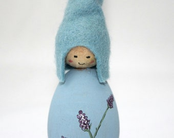 Cornish Pixie Elf Lavender