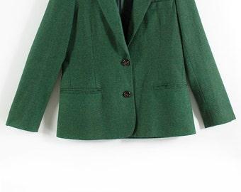 Les Copains blazer // 90s // M size