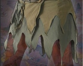 Fairy mini Skirt with pocket.
