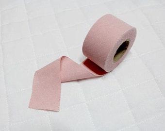 4 cm Cotton Bias - Indi-Pink - 12 Yard roll 86705
