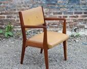 Jens Risom Design Inc C. 106 Armchair