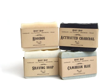 Mens Gift for Father gift for Dad soap gift set Boyfriend Husband Gift for Him Gift for Brother Gift Mens Boyfriend gift set Mens Grooming