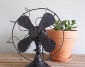 Polar Club Electric Fan - NOT WORKING