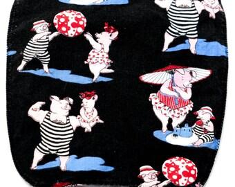 Mr. Pee-Body™ Printed Leg Bag Covers