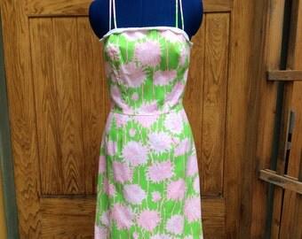 Lilly Pulitzer Sun Dress
