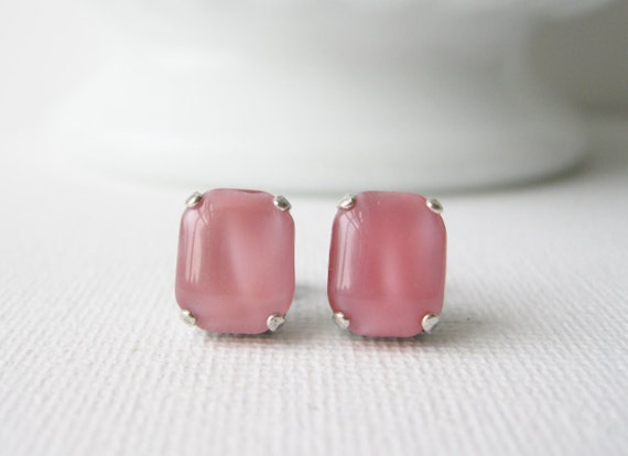 pink moonstone jewelry vintage - photo #33