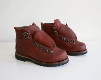 Northlake Hiking Boots 6.5