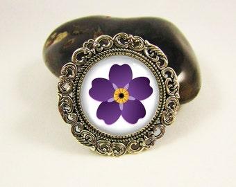 Armenian Genocide, Anmoruk Brooch, Armenian Genocide Brooch, Armenian Brooch, Glass Brooch, Armenian Accessories, Armenian Jewelry, Armenian