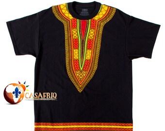 Custom T-shirt addis Ababa
