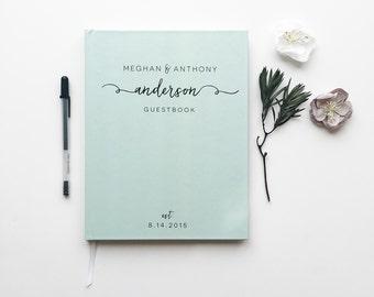 Wedding Guest book. Custom Wedding Book. Wedding Memory Book. Guest Book for Wedding. Wedding Gift Keepsake