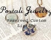 Reserved Custom Listing for Tiny2001_1999